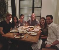Costars Reunited The Chronicles of Narnia cast