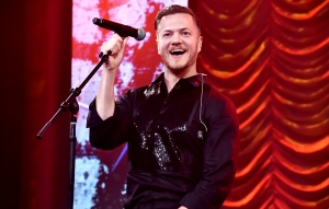 Dan Reynolds Split From Wife Made Them Stronger