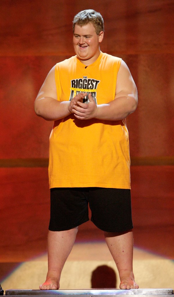 Daniel Wright Biggest Loser Dead Leukemia
