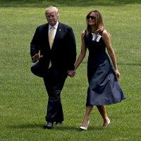 Donald Trump Melania Trump Gallery