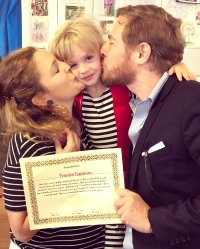 Drew-Barrymore-and-Ex-Husband-Will-Kopelman-Come-Together-for-Daughter-Frankie's-Graduation