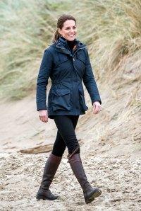 Duchess Kate Newborough Beach Queen of Country-Chic Dressing