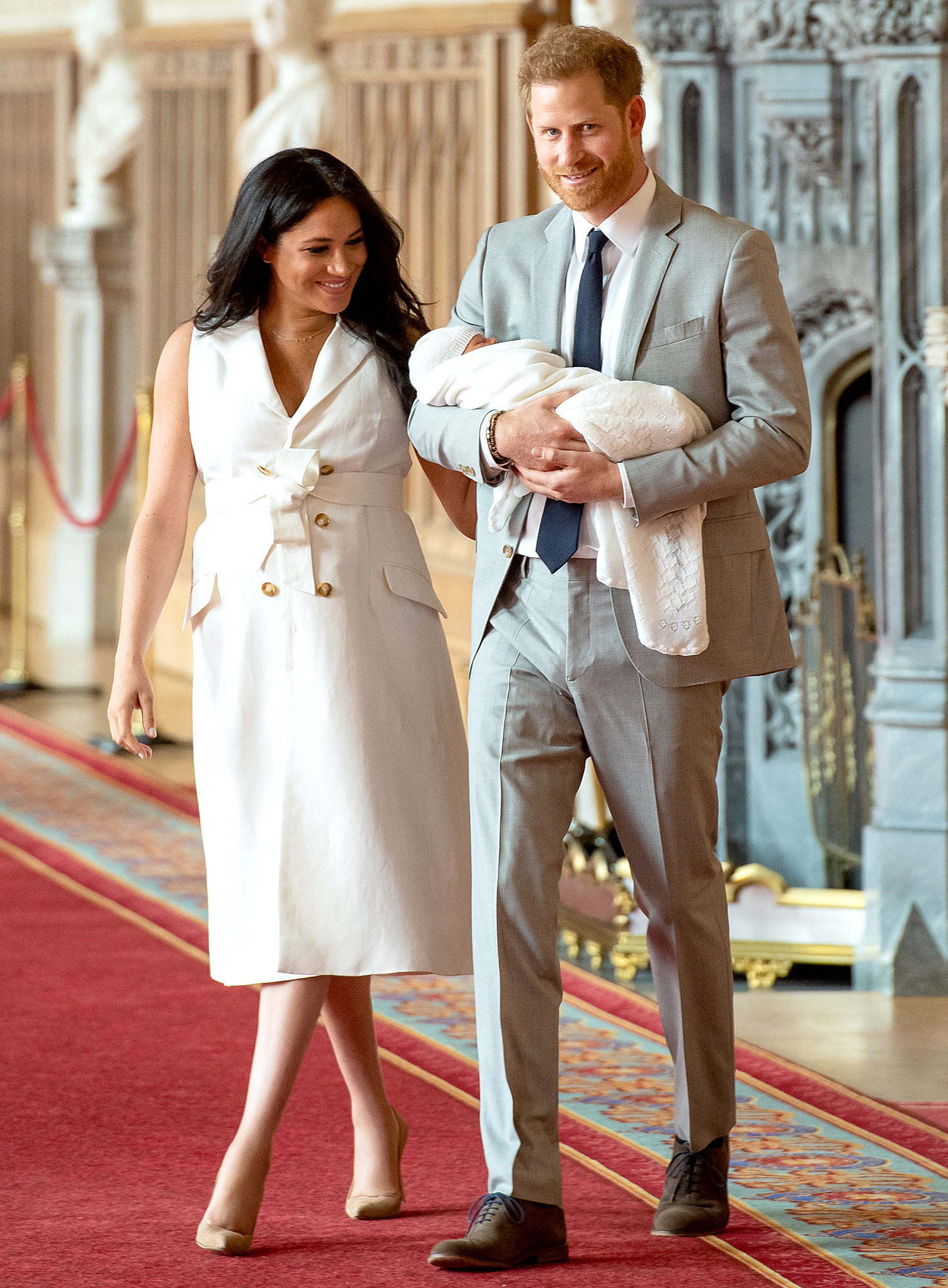 Duchess-Meghan-Plans-to-Bring-Archie-to-NYC
