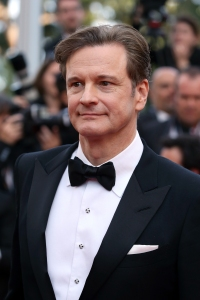 Elle Fanning Faints Cannes Colin Firth Rescue