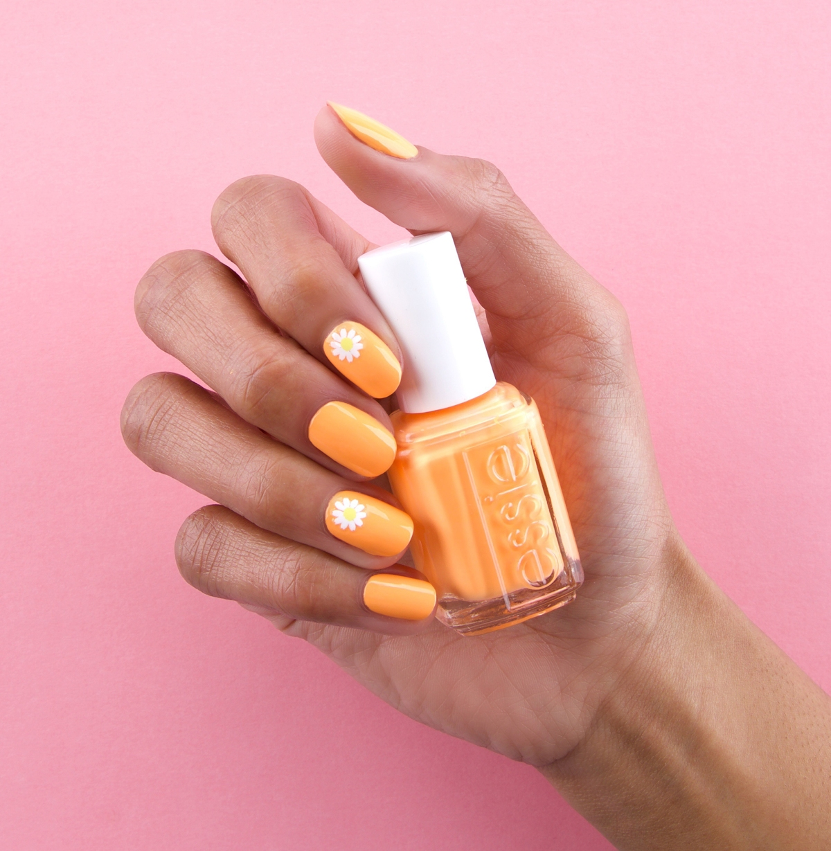 Essie x Olive and June Summer 2019 Nail Stickers: Details