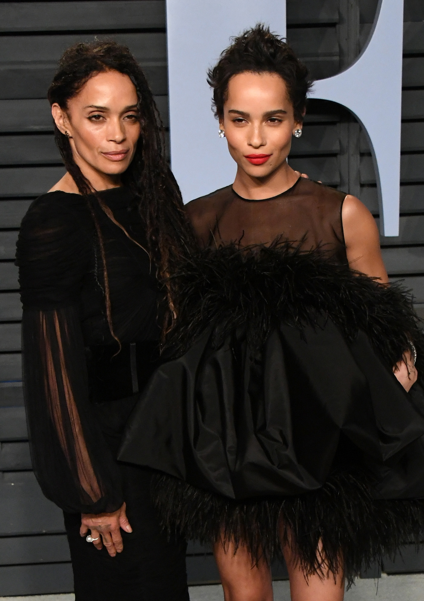 Famous Mother-Daughter Pairs - Twins!