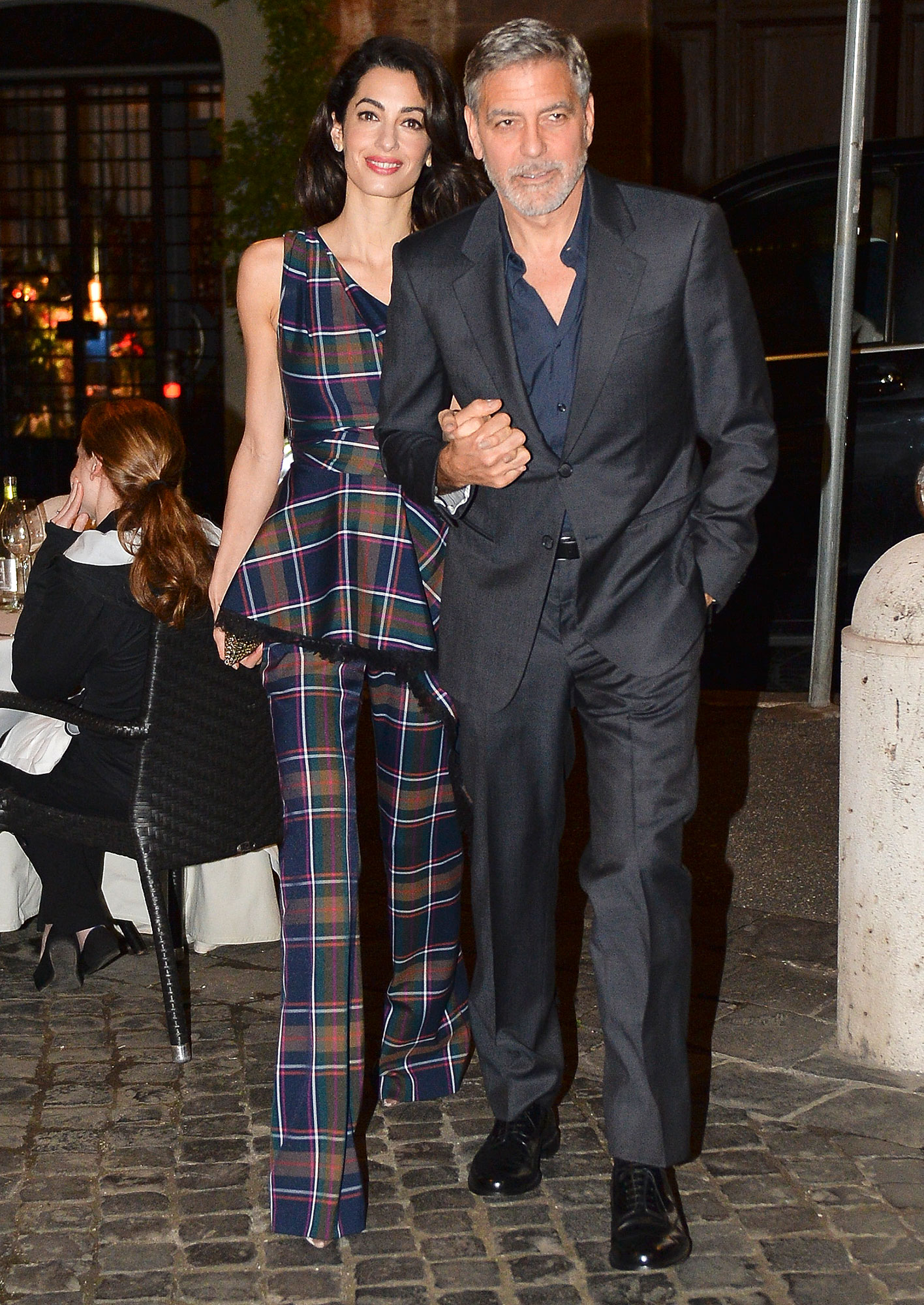 Clooney's Style Best Moments Amal Amal Clooney's Best Moments Best Style Clooney's Amal Style eWIH92EDY