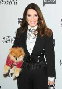 Lisa Vanderpump, RHOBH, Real Housewives of Beverly Hills