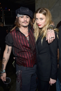Johnny Depp Denies Amber Heard Abuse Accusations