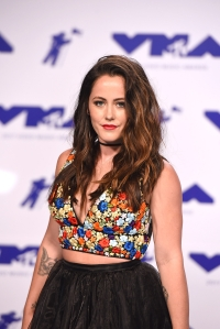 Jenelle Evans Returns to Home She Shares With David Eason After He Killed Her Dog