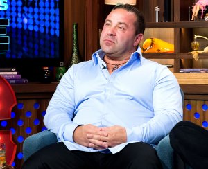 Gia Giudice Milania Giudice Wish Dad Joe Giudice Happy Birthday Remains ICE Custody