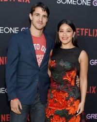 Gina Rodriguez Marries Joe LoCicero