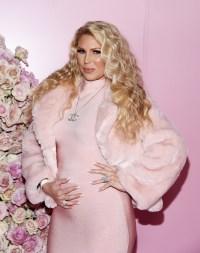 Pregnant Gretchen Rossi Celebrates 'Epic' Baby Shower: 'So Fun'