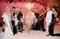 Met Gala 2019 What You Didnt See Gwen Stefani Bella Hadid Stella Maxwell Jeremy Scott Katy Perry Sarah Paulson Tracee Ellis Ross Violet Chachki