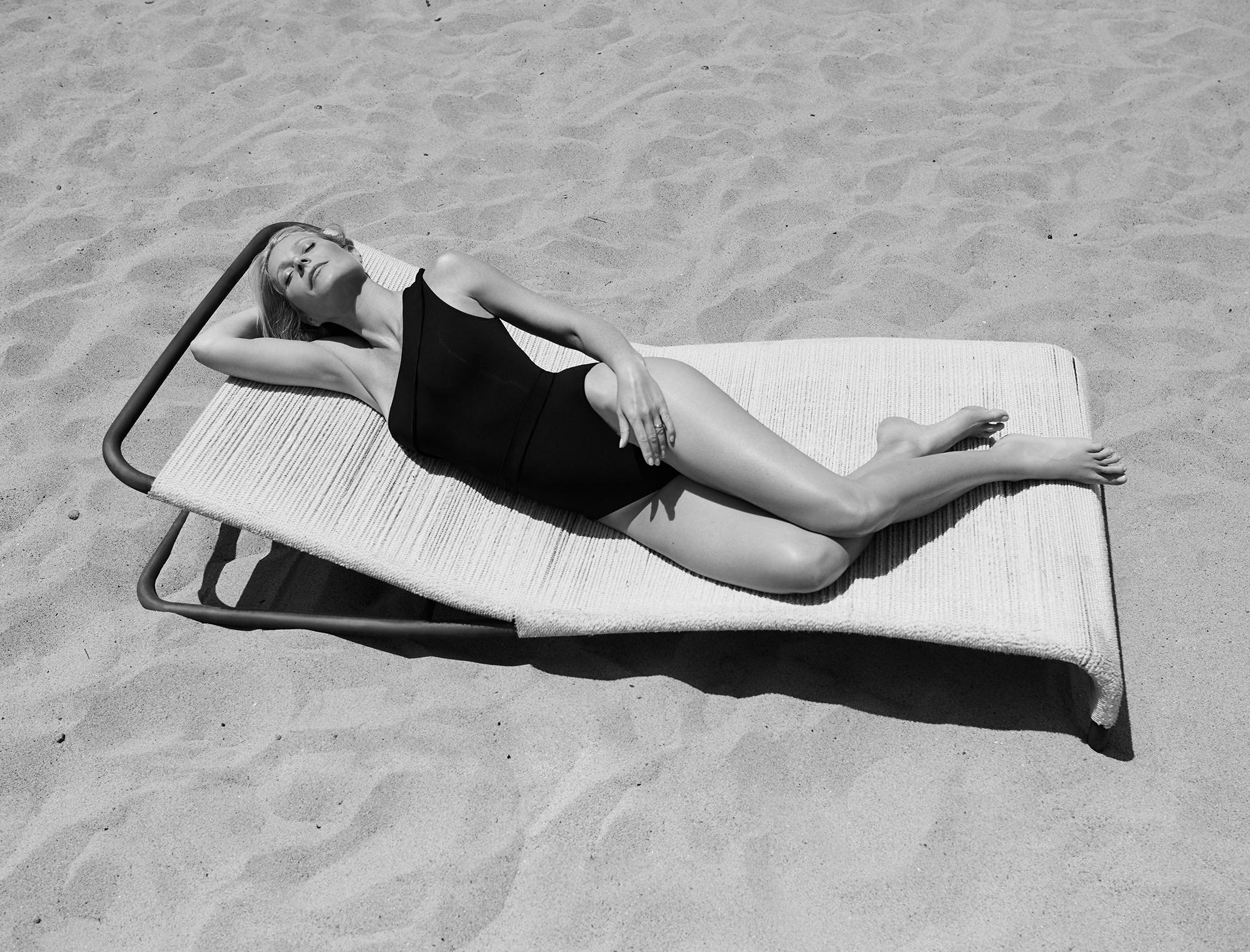 3c9df9e785541 Gwyneth Paltrow in Goop Summer 2019 Swimwear Campaign: Pics