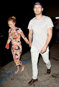 Hayden Panettiere Friends Concerned Not Obeying Protective Order