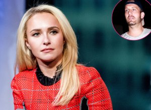 Hayden Panettiere Neighbors Heard Someone Yell Ahead of Brian Hickerson Arrest