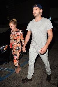 Hayden Panettiere and Brian Hickerson Tumultuous Relationship Start dating after her split from Wladimir Klitschko