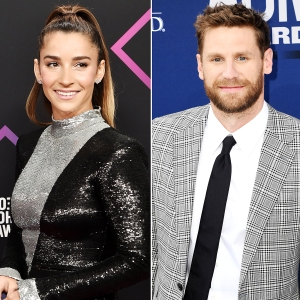 Is Aly Raisman Dating Country Singer Chase Rice