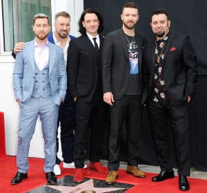 Is N'Sync Going on Tour Without Justin Timberlake