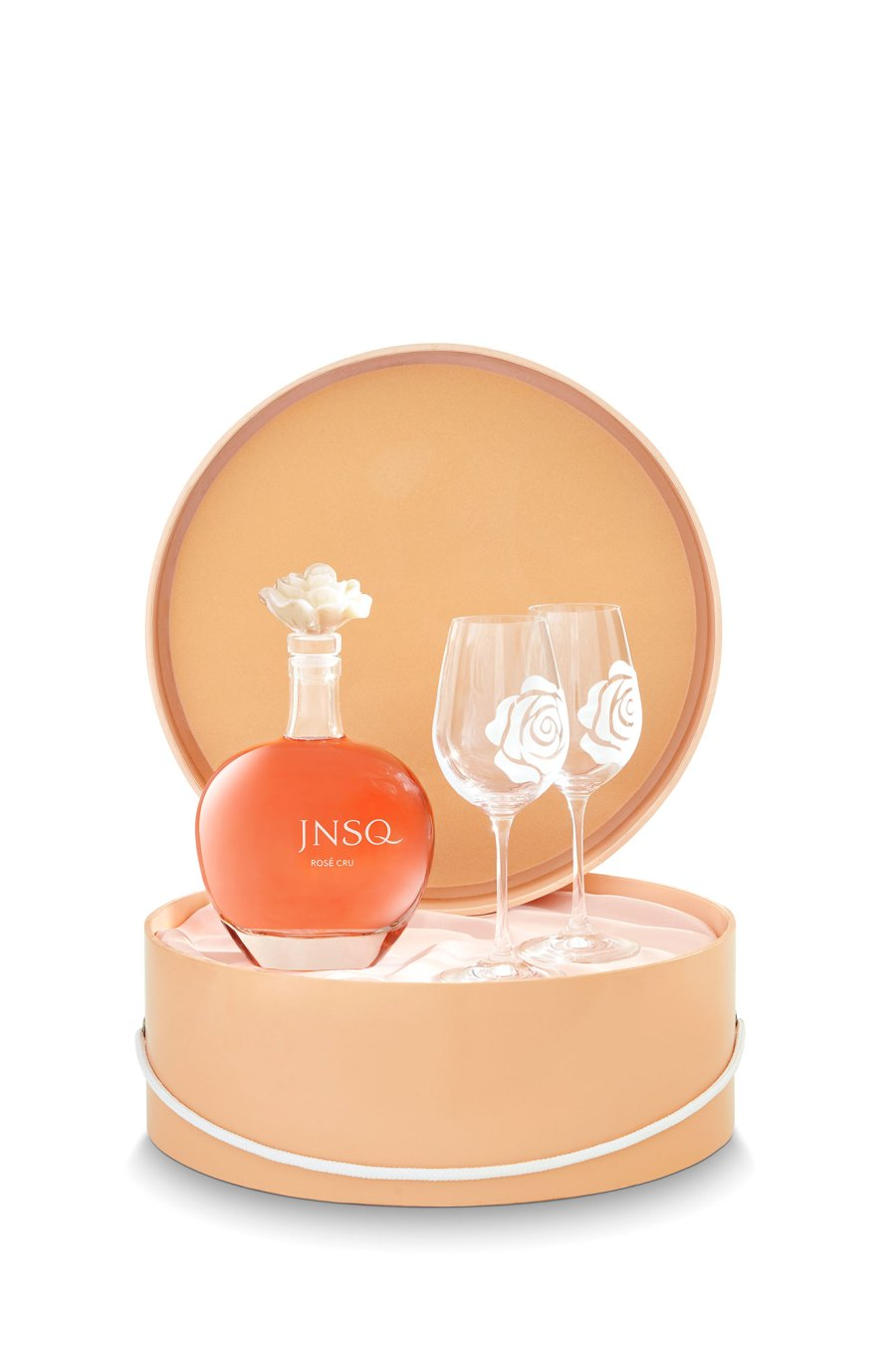 JNSQ Hat Box Mother's Day Gift Guide