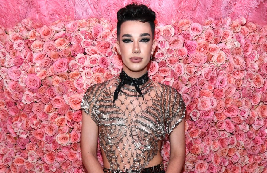 James Charles Backlash to Tati Feud Was the 'Darkest Time of My Life'