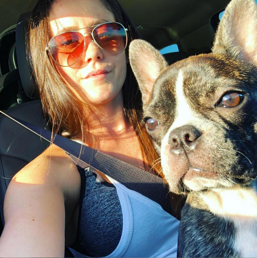 Jenelle-Evans-Considering-Divorce-David-Eason-Kills-Dog