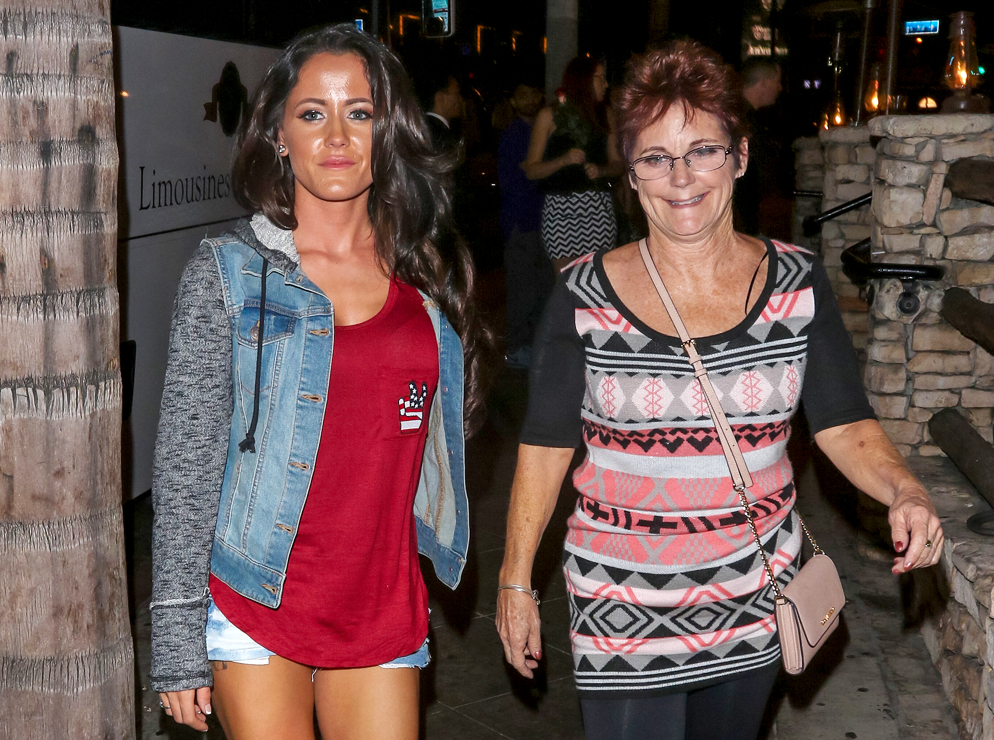 Jenelle-Evans-Mom-Custody