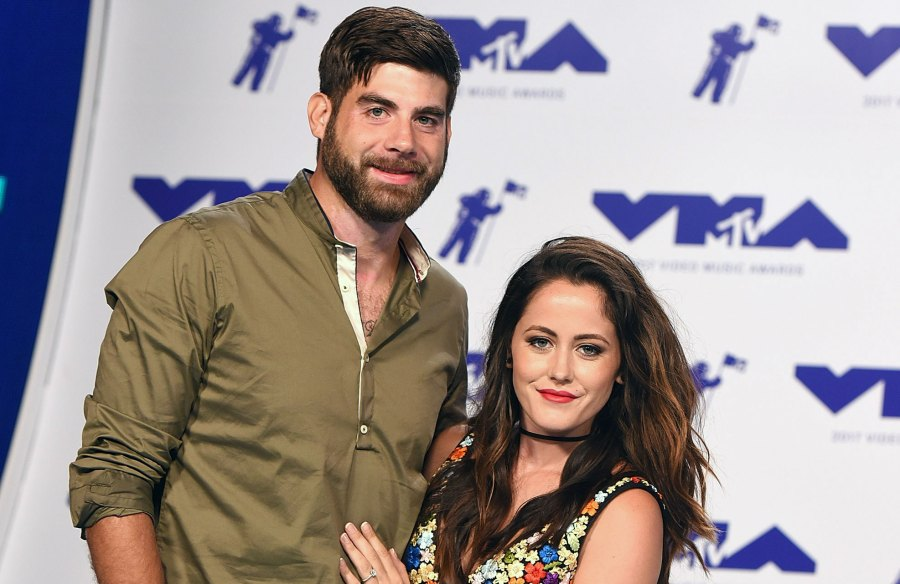 Jenelle Evans Posts About Love Amid Drama With David Eason