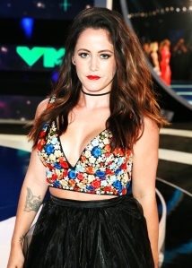 Jenelle Evans Reacts to Losing Custody of Her 3 Kids