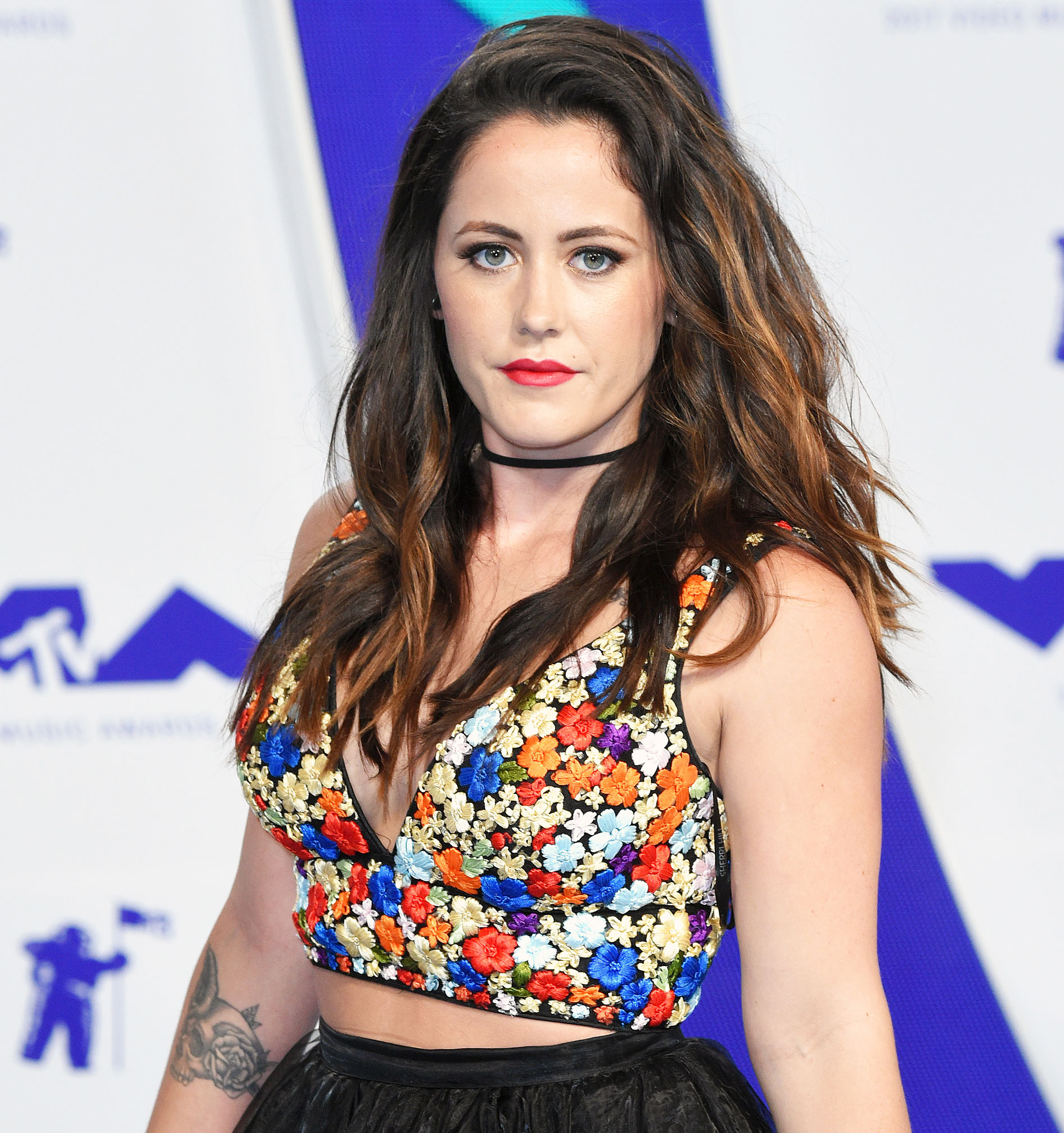 Jenelle Evans Shocked Upset MTV Cuts Ties