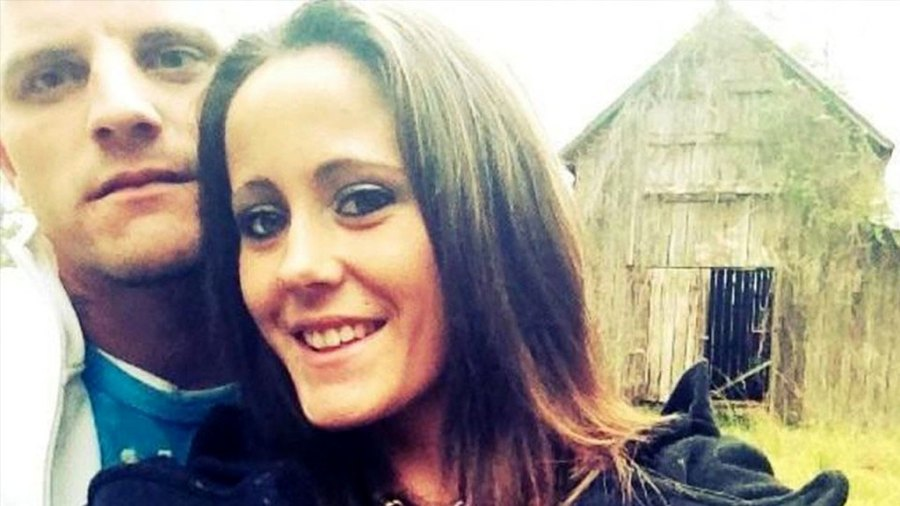 Jenelle Evans Through the Years