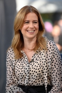 Jenna Fischer's Kids Charged Her for Mother's Day Breakfast