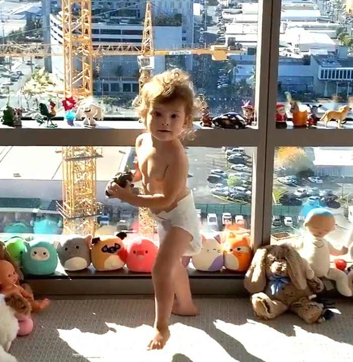Jenna Jameson Safety Batel Plays Open Window