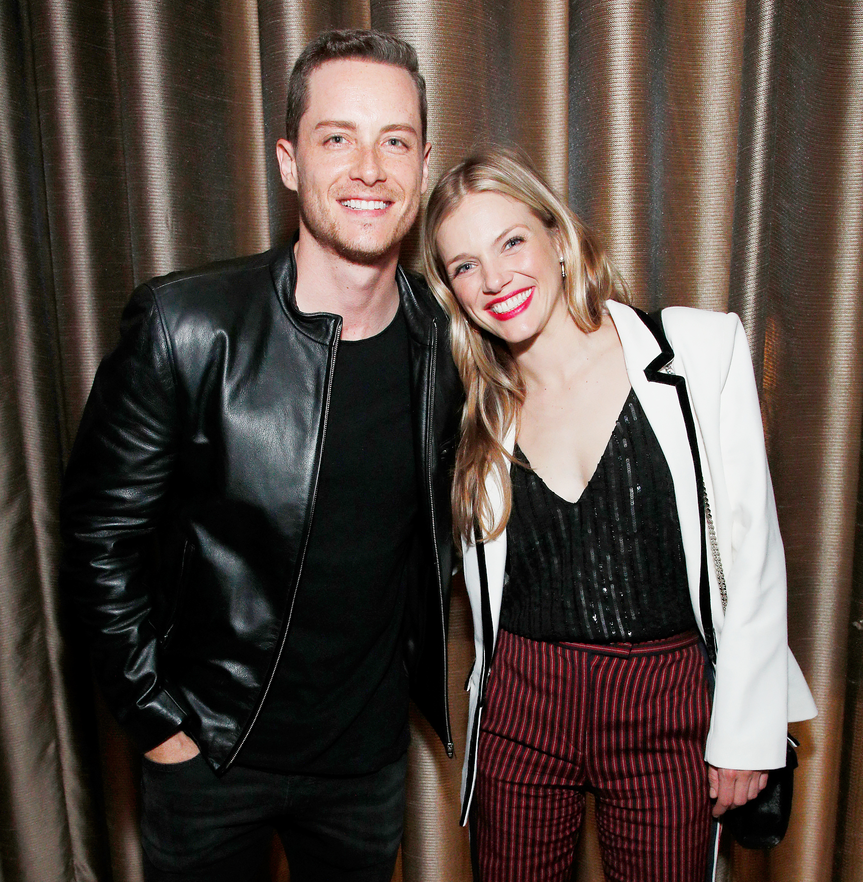 Jesse Lee Soffer photo gallery