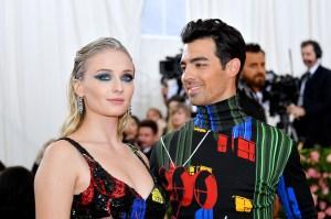 Joe Jonas Praises Sophie Turner After Game of Thrones Finale