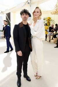 Joe Jonas and Sophie Turner Celebrity Weddings 2019 Roc Nation THE BRUNCH