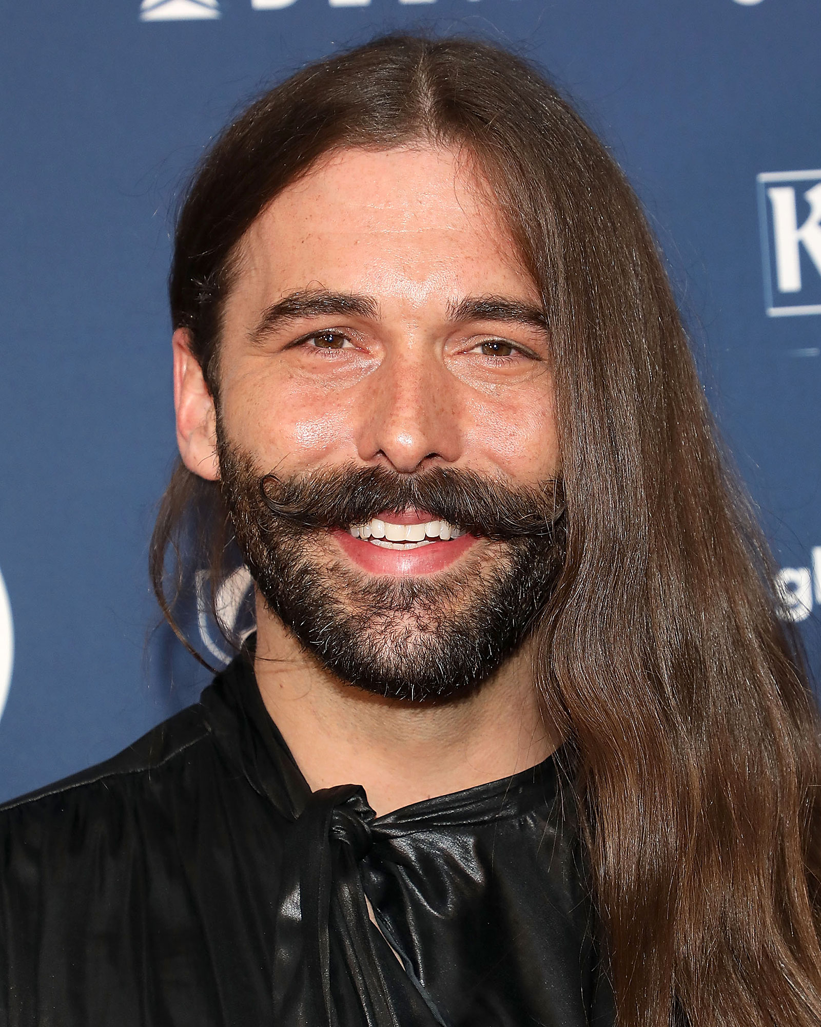 Jonathan Van Ness - Jonathan Van Ness attends the 30th Annual GLAAD Media Awards at New York Hilton Midtown on May 4, 2019 in New York City.