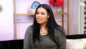 Jordin Sparks Shares Experience With Postpartum Depression