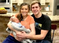 Austin and Joy Anna Duggar Family Gallery