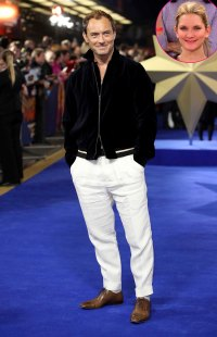 Jude Law Marries Phillipa Coan