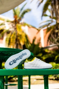 K-Swiss x Clueless Collection