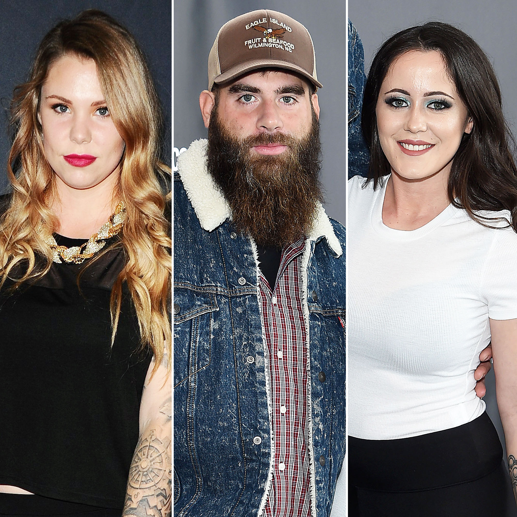 Kailyn Lowry Disgusted Appalled David Eason Jenelle Evans Dog Killing
