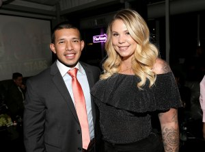 Kailyn Lowry and Javi Marroquin Love Hate