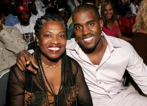 Kanye-West-talks-his-late-mother