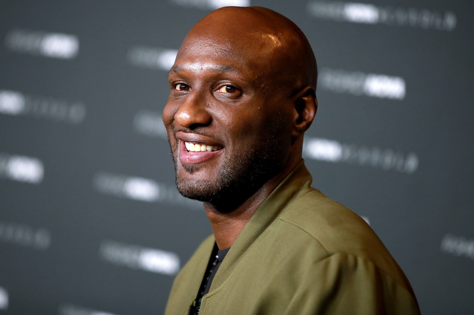 Kardashians Not Worried About Lamar Odom Book - Lamar Odom attends the Fashion Nova x Cardi B Collection Launch Party at Hollywood Palladium on May 08, 2019 in Los Angeles, California.