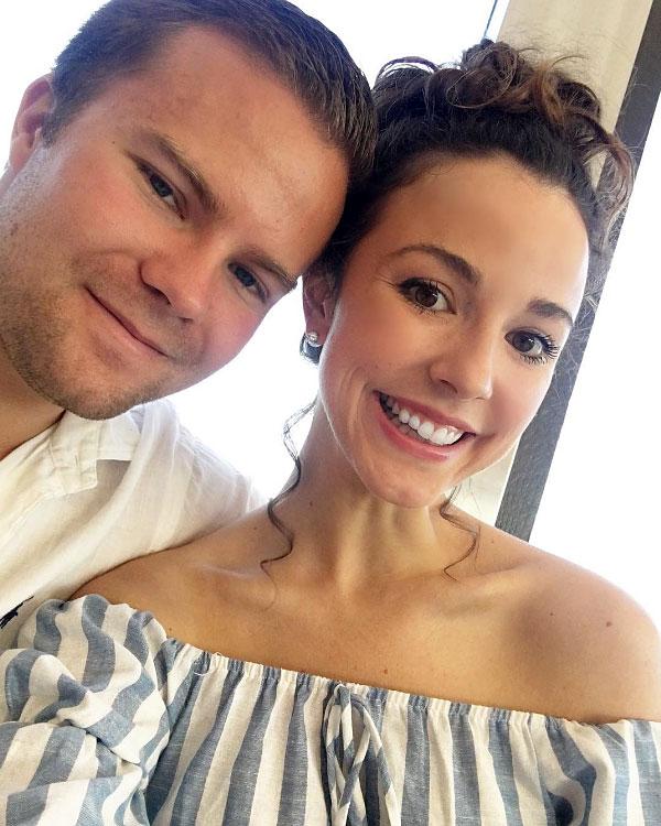 Kathie Lee Giffords Son Cody Engaged to Erika Brown