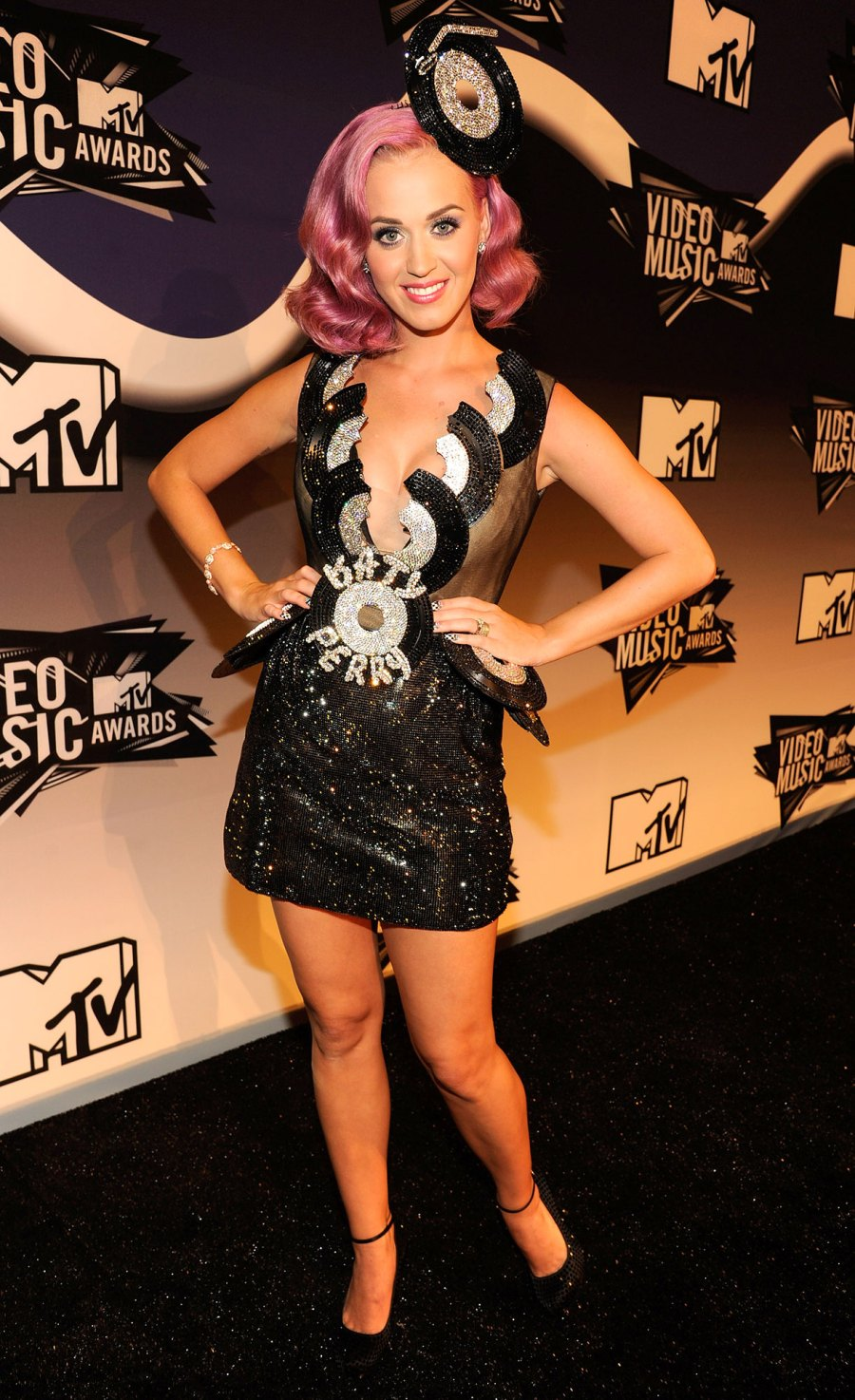 Katy Perry Craziest Style Moments Gallery