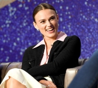 Keira-Knightley-quotes-about-motherhood