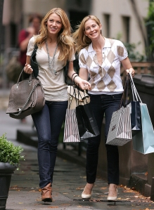Kelly Rutherford Still Stays in Touch With Her TV Daughter Blake Lively